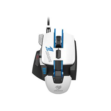 Cougar 700M eSPORTS USB Gaming Mouse White