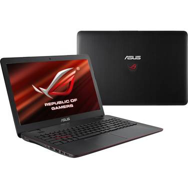 ASUS ROG G551VW-FW149T 15.6 Core i7 Notebook Win 10 Home
