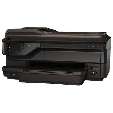 HP Officejet 7612 Wide-Format E-All-In-One Wireless Network Printer PN G1X85A