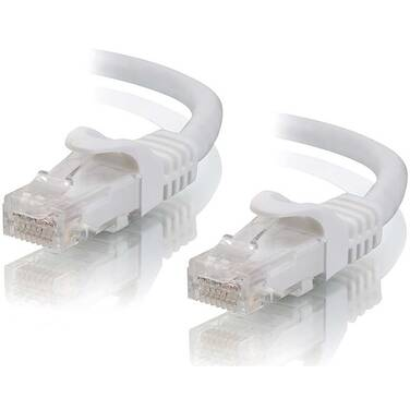 ALOGIC 5m White CAT6 network Cable