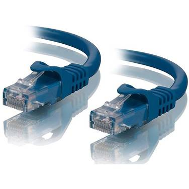 30 Metre ALOGIC Blue Cat6 Network Cable