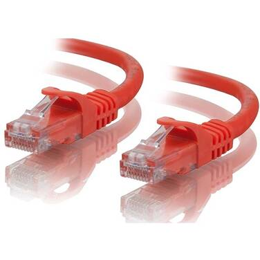 2 Metre ALOGIC Orange CAT6 Network Cable