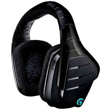 Logitech G933 Artemis Spectrum Wireless 7.1 Gaming Headset PN 981-000600