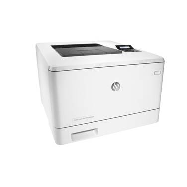 HP LaserJet Pro M452DN Colour Laser Network Printer PN CF389A