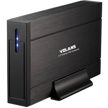 Volans VL-UE35 3.5 USB 3.0 HDD Enclosure