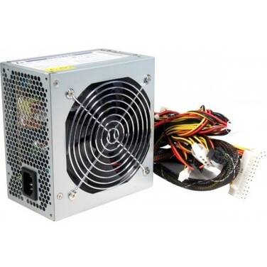 550 Watt Casecom Power Supply PN CC-550W-12CM