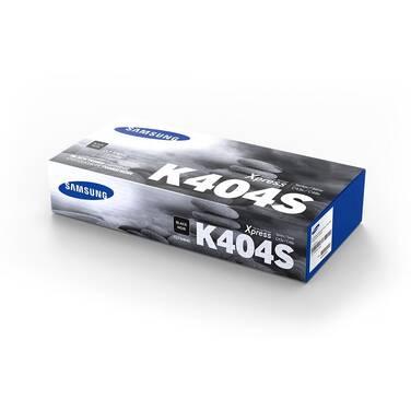 Samsung CLT-K404S Black Toner (1,500 pages)