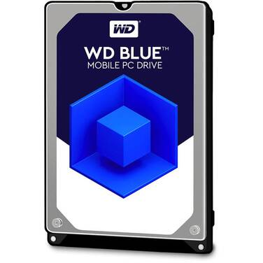 500GB WD 2.5 5400rpm 7mm SATA 6GB/s Blue HDD PN WD5000LPCX