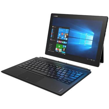 Lenovo MIIX 700-12ISK 12 Touch Core M5-6Y54 2in1 Tablet Win 10 Pro PN 80QL00BHAU