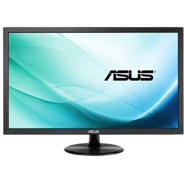 21.5 ASUS VP228NE LED Eyecare Monitor