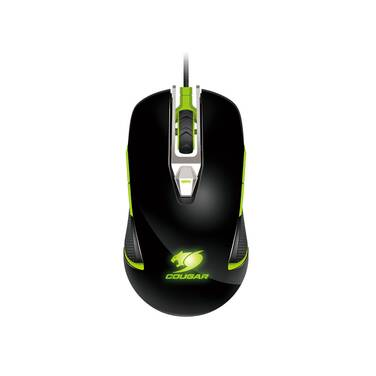 Cougar 450M USB Gaming Mouse Black