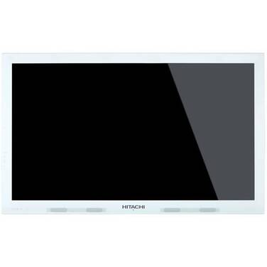 65 Hitachi LED Touch Interactive Monitor with Wall Mount with Speakers PN HIT-FHD6516