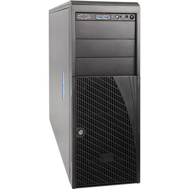 Intel P4304XXMUXX 4U Pedestal Server Case (No PSU)