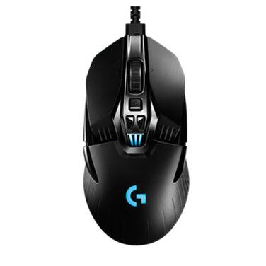 Logitech G900 910-004609 Wired/Wireless Chaos Spectrum Professional Grade Gaming Mouse