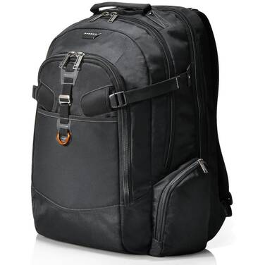 18.4 Everki Titan Notebook Backpack PN EKP120