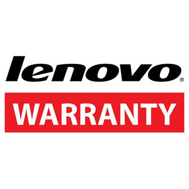 Lenovo AIO/Thinkcentre 1 Year Upgrade to 3 Year Onsite Virtual Warranty PN 5WS0D80967