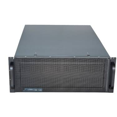 TGC ATX TGC-H4-650 4U Rackmount Server Case (No PSU)