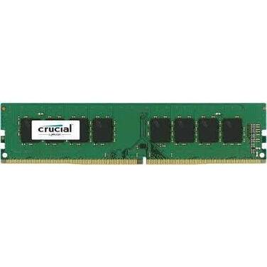 16GB DDR4 Crucial (1x16GB) CT16G4DFD824A 2400MHz RAM Module