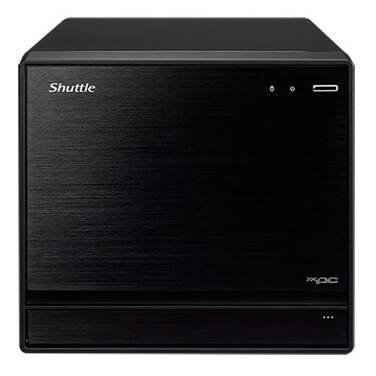 Shuttle S1151 XPC SZ170R8 Bare Bone Desktop