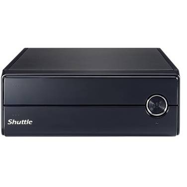 Shuttle S1151 XPC Slim XH110V Bare Bone Desktop