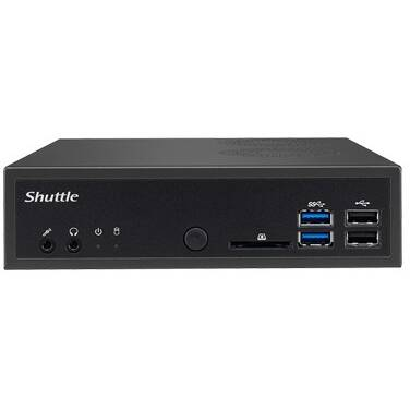 Shuttle S1151 XPC Slim DH170 Bare Bone Desktop