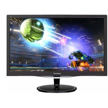23.6 Viewsonic VX2457-MHD LED Monitor with Speakers