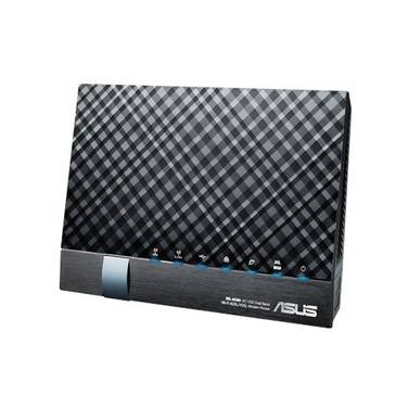 ASUS DSL-AC56U ADSL2+ Modem/Gigabit Router/Wireless-AC1200