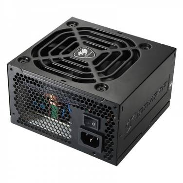 600 Watt Cougar VTX600 Series Power Supply
