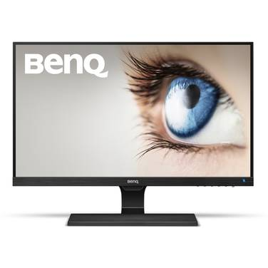 27 Benq EW2775ZH LED Monitor with Speakers