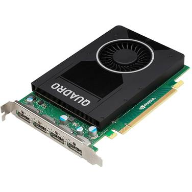 Leadtek Quadro M2000 4GB PCIe Video Card