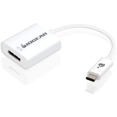 IOGEAR USB TypeC to DisplayPort Adapter