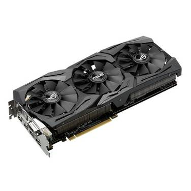 ASUS GTX1070 8GB STRIX OC PCIe Video Card PN STRIX-GTX1070-O8G-GAMING