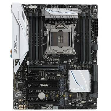 ASUS S2011-3 ATX X99-A II DDR4 Motherboard