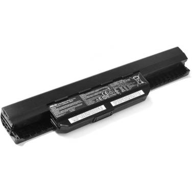 6 Cell LiION Battery for Asus K53, X53 Notebook PN A32-K53