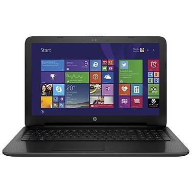 HP 250 G5 15.6 Celeron N3060 Notebook Win 10 PN W5T31PT