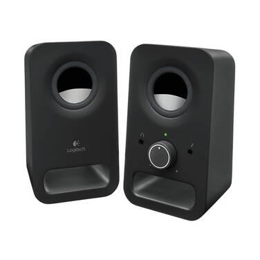 Logitech Z150 2.0 3.5mm Speaker System PN 980-000862