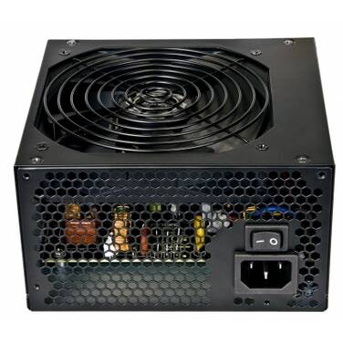 700 Watt Antec VP700P Power Supply