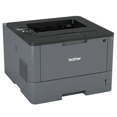 Brother HL-L5200DW Duplex Wireless Mono Laser Printer