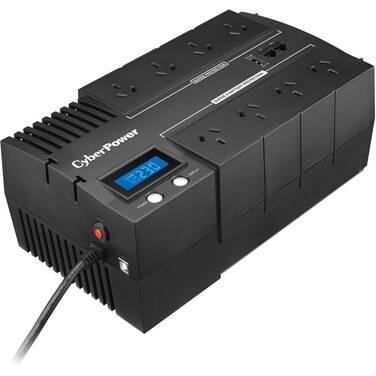 700VA CyberPower BRIC-LCD 390W UPS PN BR700ELCD