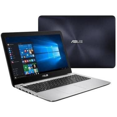ASUS X556UA-DM428T 15.6 FHD Core i5 Notebook Windows 10