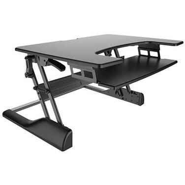 Brateck Height-adjustable Standing Desk PN BT-DWS04-01