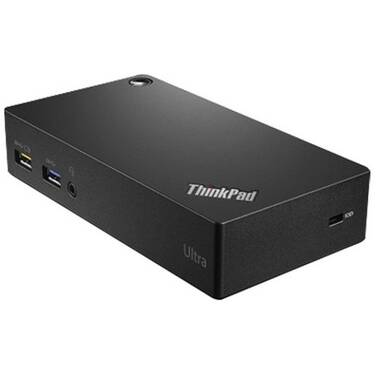 Lenovo ThinkPad USB 3.0 Ultra Dock PN 40A80045AU
