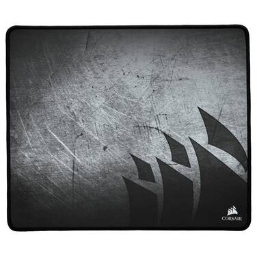 Corsair MM300 Anti-Fray Cloth Gaming Mouse Pad Medium PN CH-9000106-WW