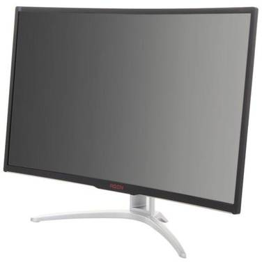 31.5 AOC AGON AG322FCX Curved 144Hz Full HD Gaming Monitor
