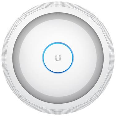 Ubiquiti UniFi 802.11ac Dual-Radio AP with Public Address System AC-EDU
