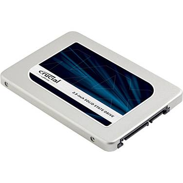 275GB Crucial MX300 7mm 2.5 SATA SSD Drive PN CT275MX300SSD1
