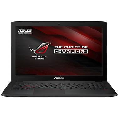 ASUS ROG GL552VW-DM205T 15.6 Core i7 Notebook Win 10
