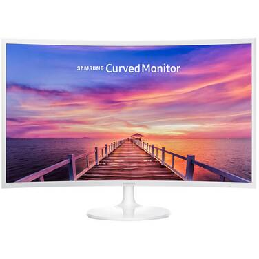 32 Samsung LC32F391FWEXXY Curved LED Monitor
