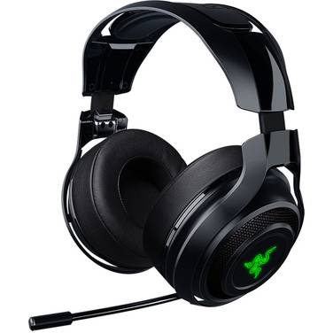 Razer MAN O'WAR Wireless Gaming Headset RZ04-01490100-R3A1