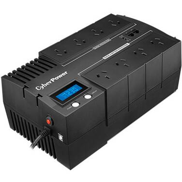 1200VA CyberPower BRIC-LCD 720W Line Interactive UPS PN BR1200ELCD